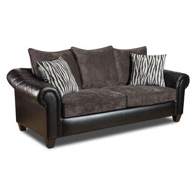 182753-3030-8152-S-GBTA WCF2513 Chelsea Home Furniture Afton Sofa