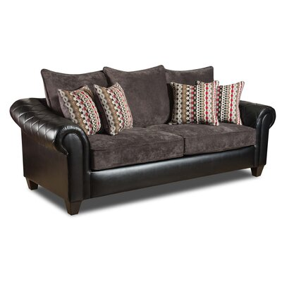 182753-3030-1510-S-GBTA WCF2514 Chelsea Home Furniture Afton Sofa
