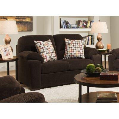 183242-2080-L-BG WCF2521 Chelsea Home Furniture Aubrey Loveseat