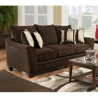 183853-3920-S-WG WCF2526 Chelsea Home Furniture Allard Sofa