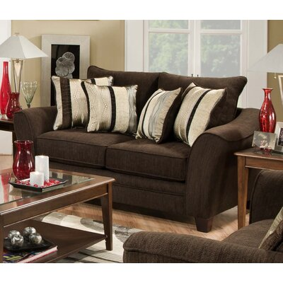 183852-3920-L-WG WCF2527 Chelsea Home Furniture Allard Loveseat