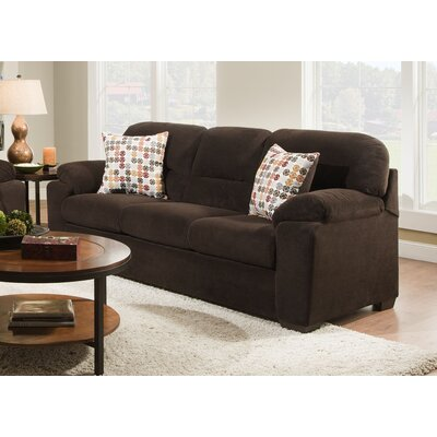 183243-2080-S-BG WCF2553 Chelsea Home Furniture Aubrey Sofa Upholstery