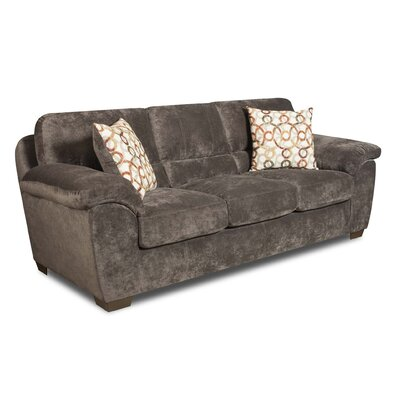 Ashland Sofa Finish: Ash