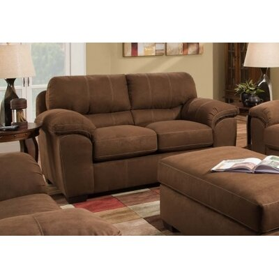 Chelsea Home Furniture 185454 2153 L Mm Ashland Loveseat Reviews