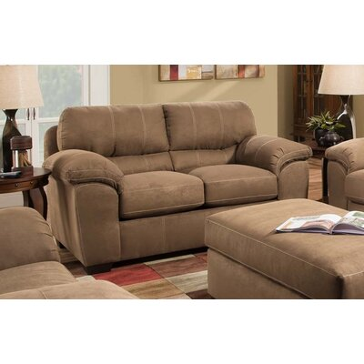 185454-2153-L-MM WCF2557 Chelsea Home Furniture Ashland Loveseat Upholstery