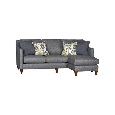 Tisbury Loveseat Chaise