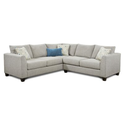 552806-SEC-PQ Chelsea Home Furniture Sectionals