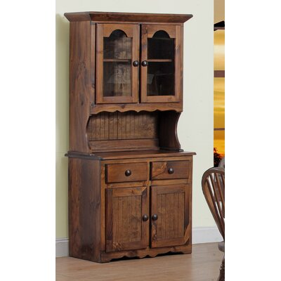 Eastham Standard China Cabinet