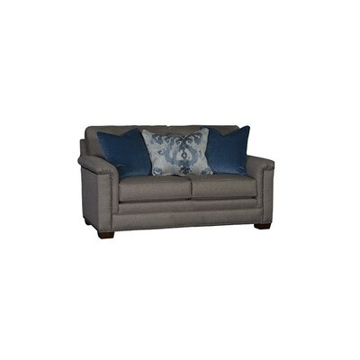 Southbridge Loveseat Upholstery: Bonsai Taupe