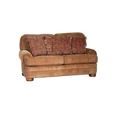 Sunderland Sofa Upholstery: Impressive Umber