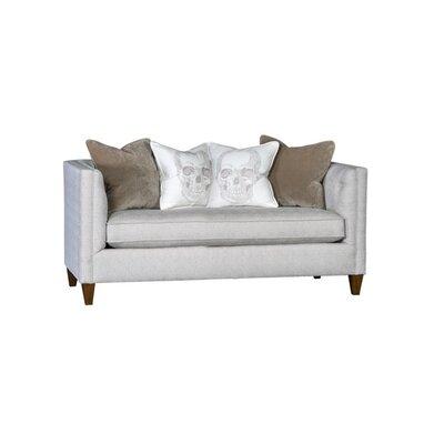 Sudbury Loveseat Upholstery: �Patmos Stone