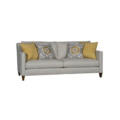Tisbury Sofa Upholstery: Tuscan Pearl
