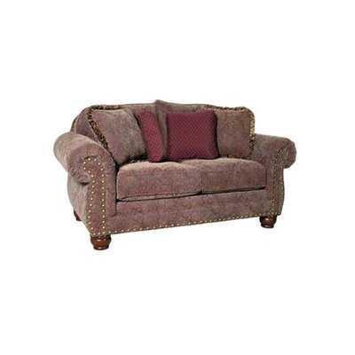 Sturbridge Sofa Upholstery: Pandora Antique