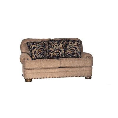 Sunderland Sofa Upholstery: Old Gold