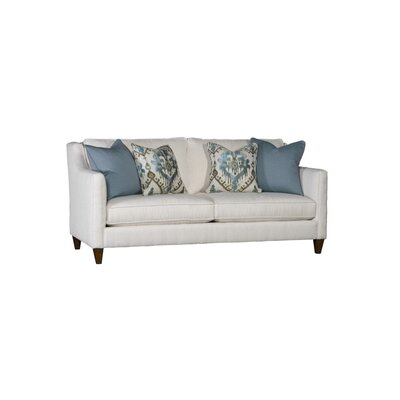 Tisbury Sofa Upholstery: Oatfield Ivory