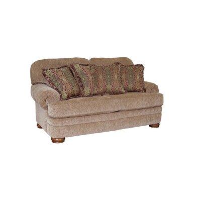 Sunderland Sofa Upholstery: Impressive Camel