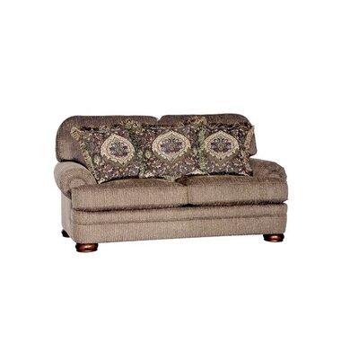 Sunderland Sofa Upholstery: Alba Caramel