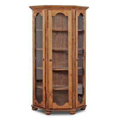 Edgartown Standard Curio Cabinet