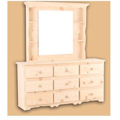 Landis 9 Drawer Dresser