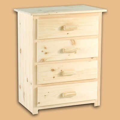 Larue 4 Drawer Chest