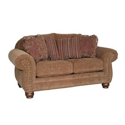 Sturbridge Sofa Upholstery: Impressive Umber