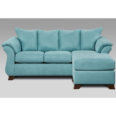 196803-SEC-SC Chelsea Home Furniture Capri Sectionals