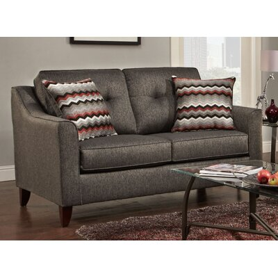 Norton Loveseat