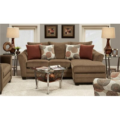 Harrietstown Modular Sectional