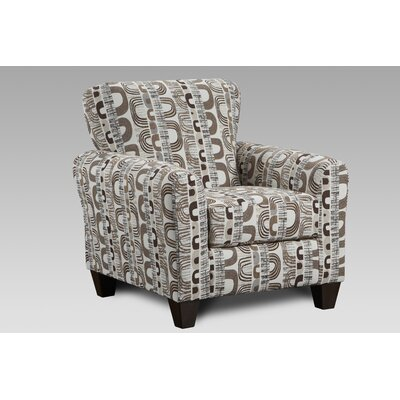 Roosevelt Accent Arm Chair