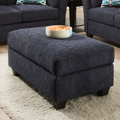Tully Cocktail Ottoman