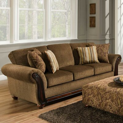 Fairfax Sleeper Sofa