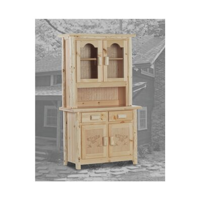 Fitchburg China Cabinet
