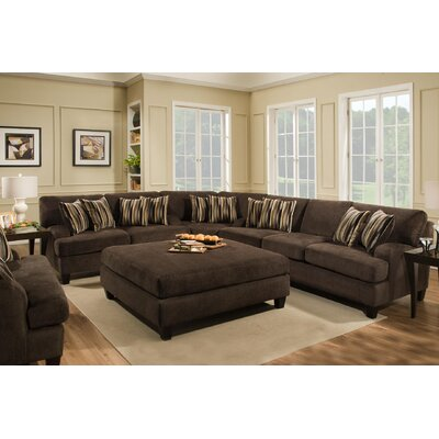 Maddocks Sectional