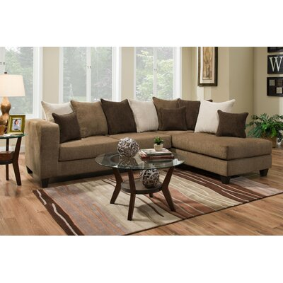 Lebaron Perth Lea Sectional