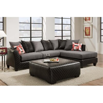 Allenhurst Jefferson Sectional