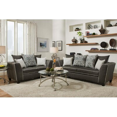 Teterboro Configurable Living Room Set
