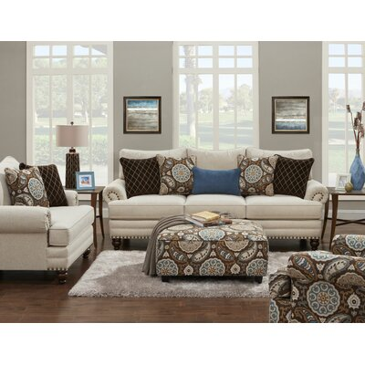 Sherrard Configurable Living Room Set
