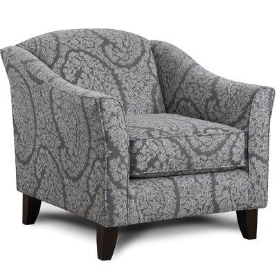 Cargin Paisley Armchair