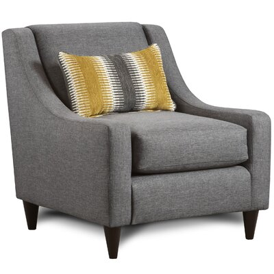 Kennon Fabric Armchair