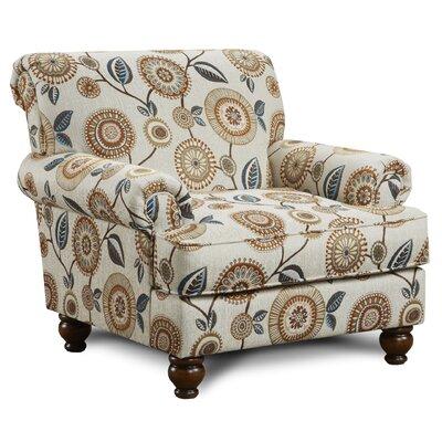 Carmagrim Paisley Armchair