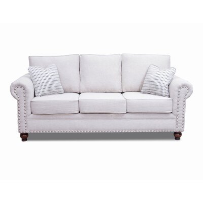 Crusoe Standard Sofa
