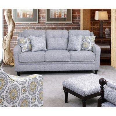 Crisman Standard Sofa