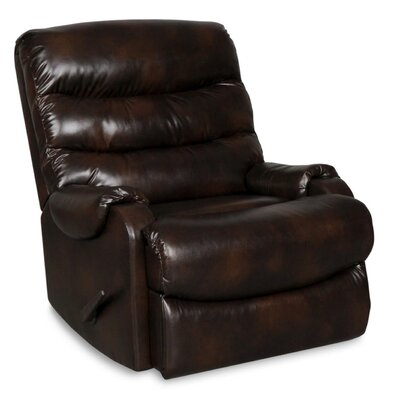 Rooney Rocker Swivel Recliner