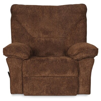 Rooney Manual Rocker Swivel Recliner