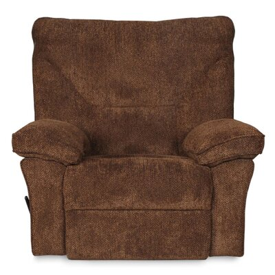 Hansel Manual Rocker Recliner