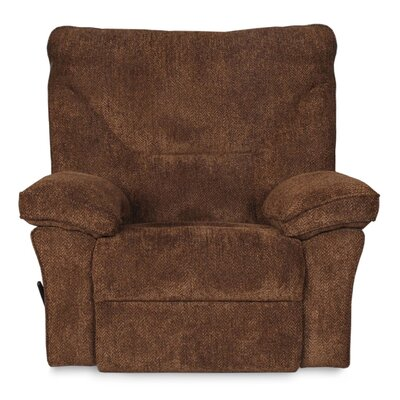 Brando Manual Rocker Recliner