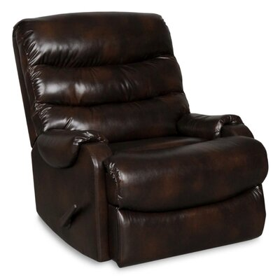 Valentine Manual Recliner