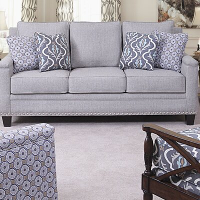 Zyra Standard Sofa