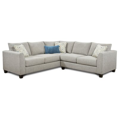 Georgene Sectional