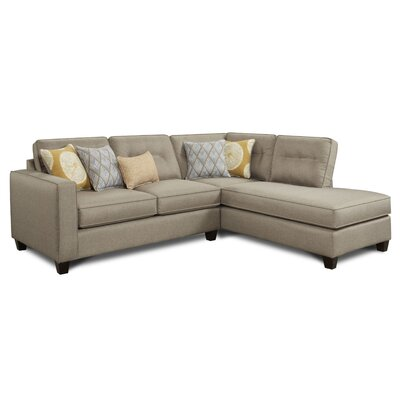 Frida Sectional